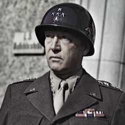 Gen. George S. Patton